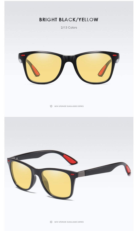C2 Black-Yellow