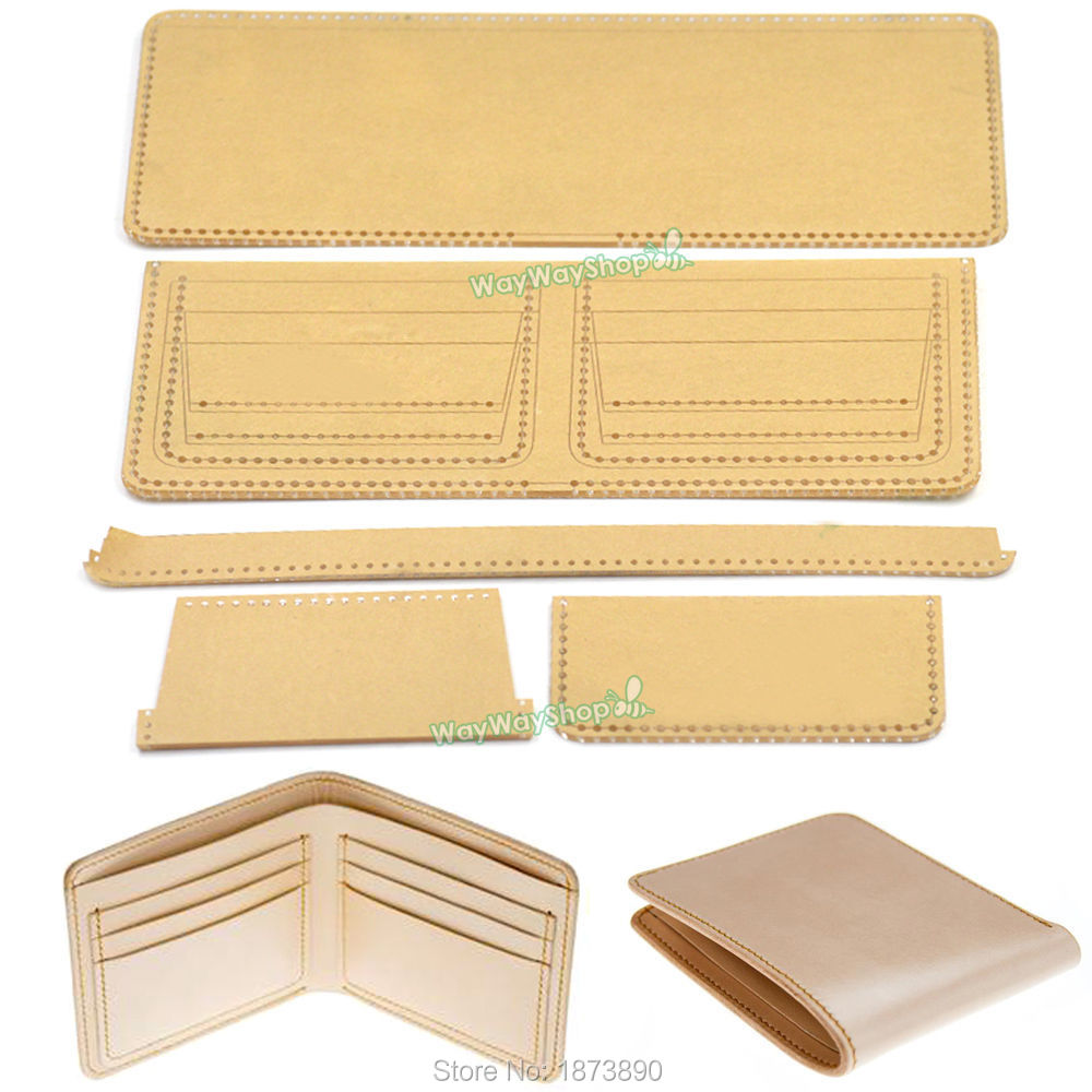 acrylic leather template sewing worker 815 unisex model for making wallets purse in storage bags from home garden on aliexpresscom alibaba group
