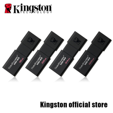 Kingston USB Flash Drives USB3.0 DataTraveler 100 G3 Flash Disk 16GB/32GB/64GB