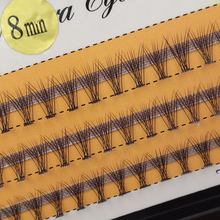 60PCS/Lot Eyelashes
