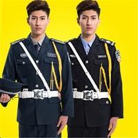 China Army Combat Uniform officer uniform coat and pants multicam tactical ground force men Security military uniform