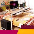 The with a cross lazy notebook desktop home comter desk bed simple moving table FREE SHIPPING