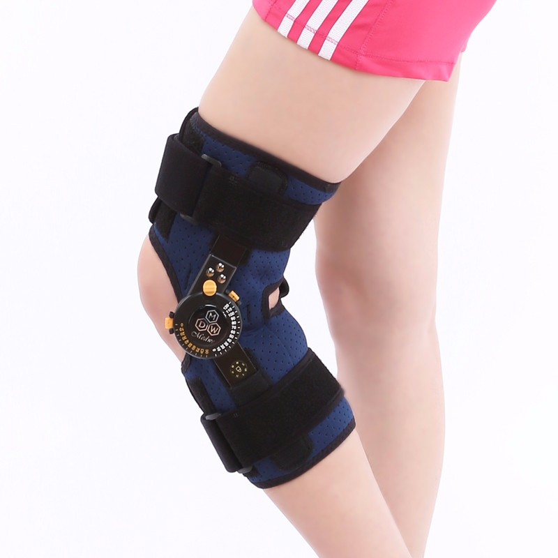 YihCare Medical Knee Support Brace Pad Knee Bone Hyperplasia Orthopedic Relief Pain Knee Protector Senile Arthritis Guard Adjust pain patches for arthritis knee laserlevels medical apparatus and instruments