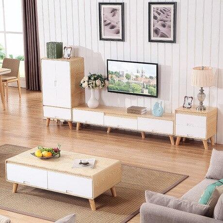 soggiorno set mobili soggiorno mobili per la casa pannello di ... - Soggiorno Foto Mobili 2