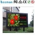 Leeman P10 LED RGB --- полноцветный открытый p10 светодиодный дисплей открытый полный цвет smd led модуль p10