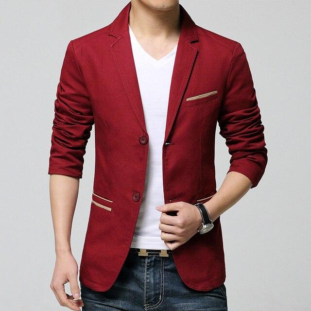 2017 Hombres De Lujo de La Boda Traje Masculino Blazers Slim Fit Trajes Para los hombres Traje de Negocios Formal Del Partido Azul rojo Clásico más el tamaño M-6XL