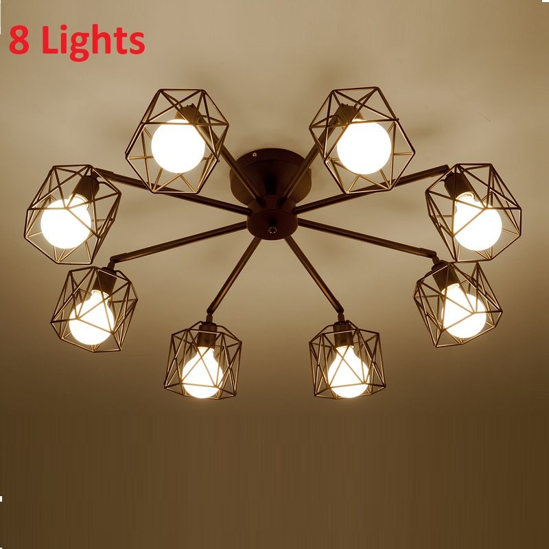 Lights & Lighting Contemplative Modern Milk White Glass Ball Pendant Lamps Restaurant/bar Lamp Diameter 18/24/33/45cm Xuyiming Volume Large Ceiling Lights & Fans