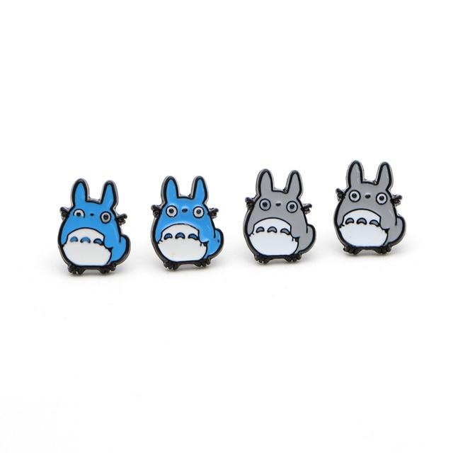 My Neighbor Totoro Earrings