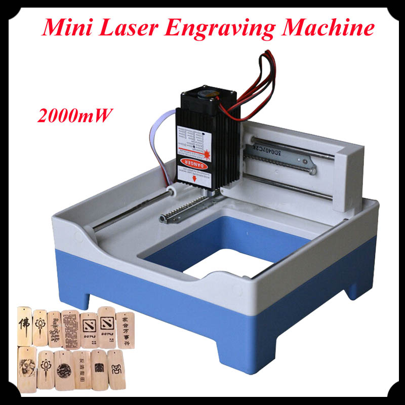 Mini Laser Engraving Machine DIY Laser Engraver DIY Engraving Machine ...