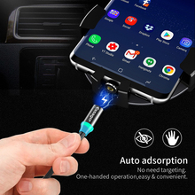Essager Magnetic Cable For iPhone X Samsung Oneplus Micro USB Cable Cord Magnet Charger Charging USB Type C Mobile Phone Cables
