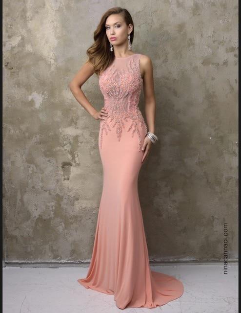 Sirena Vestidos de Baile 2016 de la Cucharada de la Longitud del ...