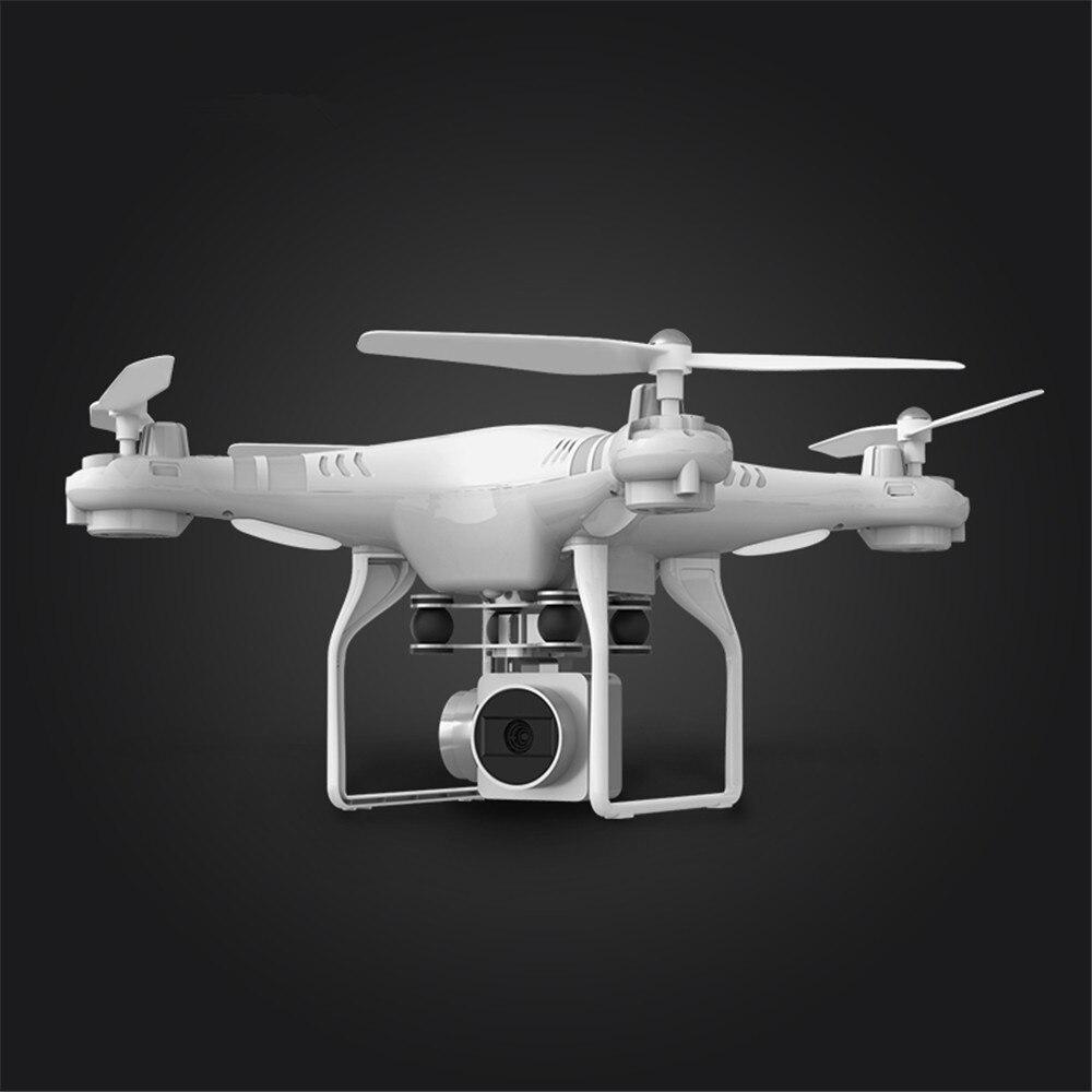 SH5H Mini RC Drone Quadrocopter 1080 p Grandangolare WIFI FPV HD Della Macchina Fotografica Set di Alta In Bilico Ritorno Automatico RC Elicottero UAV UFO Modalità CF