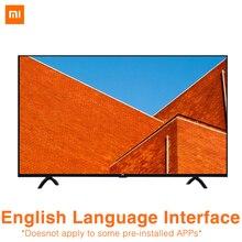 Xiaomi TV 4A 32 Inches 1366x768 Television 64 Bit Quad Core