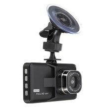 "3"" Car Full HD 1080P DVRs G-Sensor Dash Cam Registrar 170 degree Car Camera Digital Video Camcorder Parking Recorder"