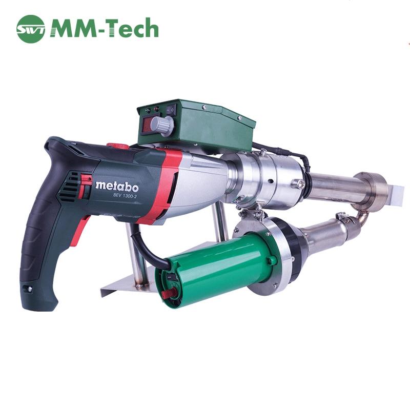 Plastic Welding Metabo Welding Machine, Plastic Pipe Soldering Iron,