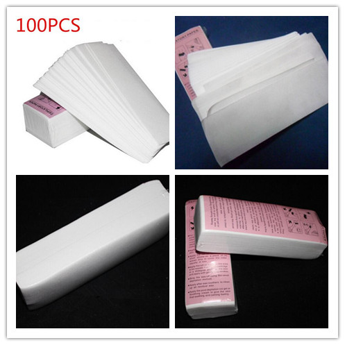 New 100pcs pack Professional Hair Remova