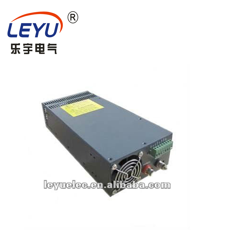 CE RoHS approved 800w parallel function  SCN-800-48 single output power supply  switching power supplyCE RoHS approved 800w parallel function  SCN-800-48 single output power supply  switching power supply