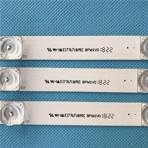 """Image 3 - LED 백라이트 스트립 6 램프 LG 32 """"TV 32MB25VQ 6916l 1974A 6916l 1981A lv320DUE 32LF580V 32LB5610 3.0 32 32LB582V"""