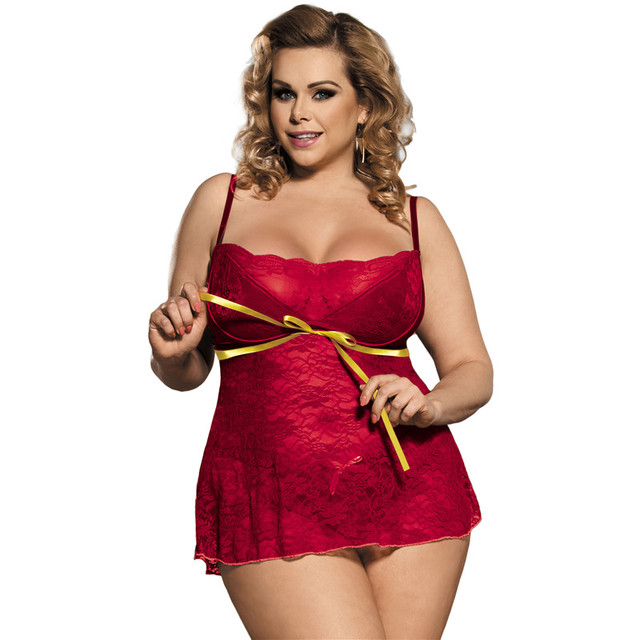 747868e2c91 2018-New-Hot-M-7XL-Large-Size-Women-Sexy-Lingerie-Nightdress-Fat-MM-Perspective-Transparent-Pajamas.jpg 640x640.jpg