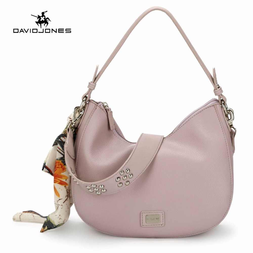 3534b490adbb DAVIDJONES Для женщин Повседневное Сумки Искусственная кожа Сумка цветы  кошелек сумки небольшой Femme вечерние Sac основной