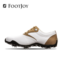 FootJoy FJ Women's Golf Shoes LOPRO COLLECTION Genuine Leather Waterproof SALE FREESHIPPING