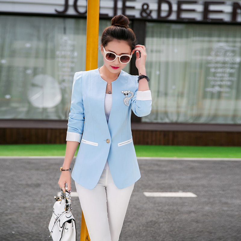Summer Blazer For Women - Best Blazer 2017