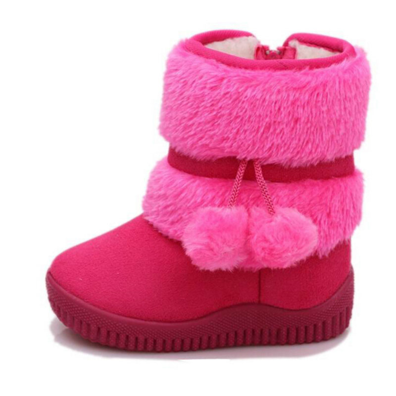 Online Get Cheap Snow Boots for Toddlers -Aliexpress.com | Alibaba ...