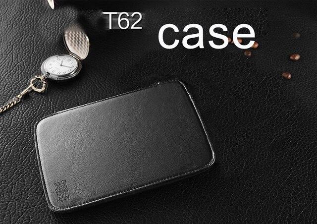Boyue T62 T62+ Ebook Reader Case Original Protective Sleeve / Cover For Boyue T62 T62+ E-book Reader