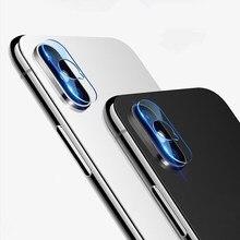Vidro em para o iphone xr x xs max 8 7 6s além de proteção da lente da câmera protetor de tela