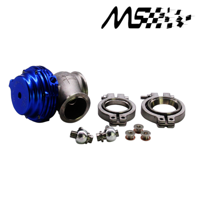 Image 2 - Tial MVS 38mm Wastegate Aluminum Top Steel V band External Waste Gate For Supercharge Turbo Manifold 14PSI-in Valve Train from Automobiles & Motorcycles