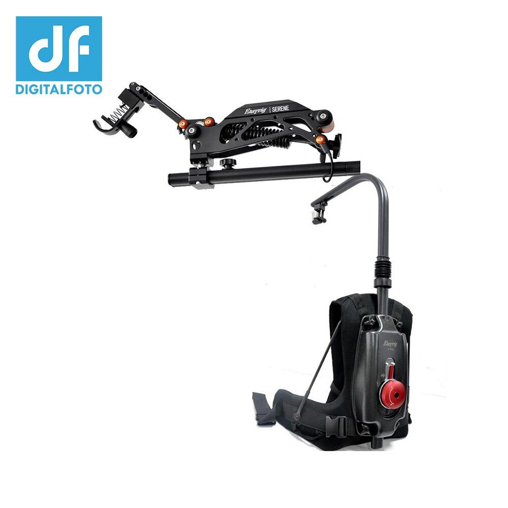 Like EASYRIG 8-18kg video and film Serene1-18KG bear camera for dslr DJI Ronin M 3 AXIS gimbal stabilizer with flowcine serene цена