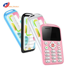 New AEKU M9 Ultra Thin Mini Card Phone Low Radiation Small Pocket Replace Phone Children Pregnants S