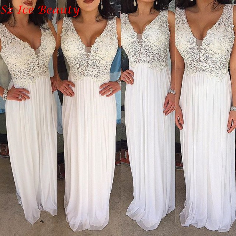 long white dresses under 100 - Dress Yp