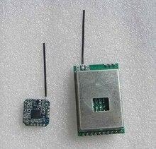 600M 2.4G Senza Fili di Immagini Video AV Trasmettitore Stereo Modulo/Modulo Ricevitore AV per VCD DVD DVB Sicurezza altoparlante
