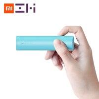 Original Xiaomi ZMI Mini 3000mAh Power Bank Rechargeable 18650 Battery Mini Powerbank For IPhone Samsung Smartphone