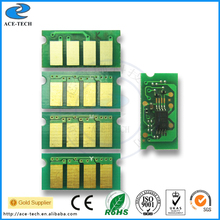 Chip de Toner para Ricoh SP C310 C311n C312dn C231sf C232sf C242dn C340dn C342dn C342m C341 C251sf cartucho de impressora a laser