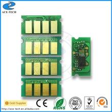 Toner chip for Ricoh SP C310 C311n C312dn C231sf C232sf C242dn C340dn C342dn C342m C341 C251sf laser printer cartridge