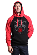Game of Thrones Fire & Blood Dragon Hoodies