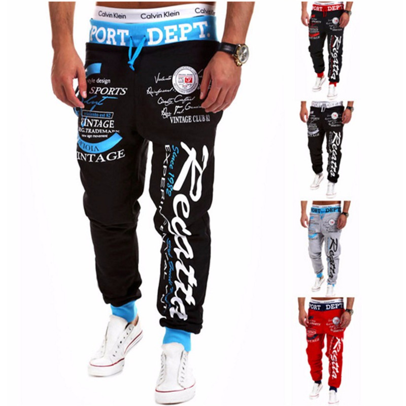 Мужские штаны 2016 21 m/xxxl