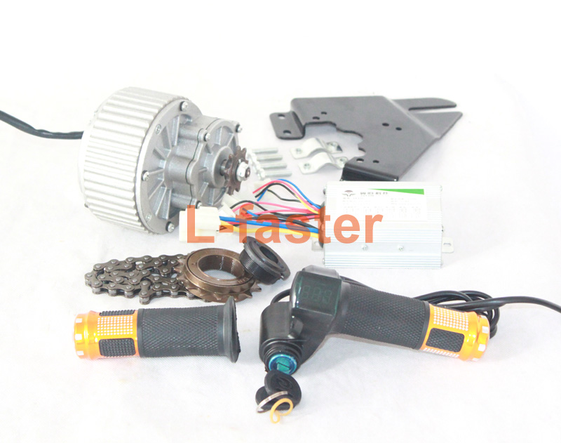 450w Electric Bicycle Cheap Motor Kit Easy To Diy E Bike