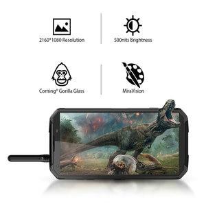 "Image 3 - Blackview móvil BV9500 Pro, 6GB + 5,7 GB, 128 mAh, 10000 "", NFC, teléfono móvil resistente al agua IP68"