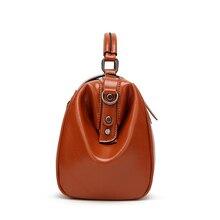 High-Quality PU Leather Shoulder Bag