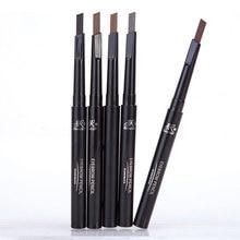 1 шт. бренд SR макияж бровей автоматический Водонепроницаемый карандаш Макияж 5 стилей Краски карандаш для бровей Косметика для бровей Eye Liner Инструменты