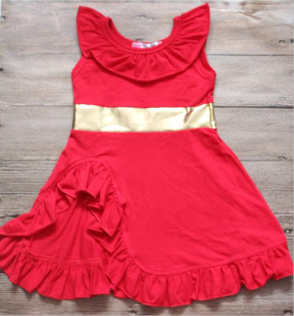 2017 Kids Clothes belle moana girls font b dress b font kids font b dress b