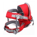 Baby Carrier Popular Infant Sling Wrap Shoulders Front & Back Pack Hold Waist Belt Kids Stool Multifunctional Hip Seat BB0005