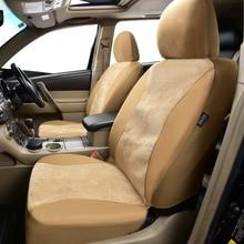 FlyingBanner funda frontal para asiento de coche, gran oferta, ajuste Universal para la mayoría de los vehículos, accesorios interiores, fundas de asiento, estilismo para coche