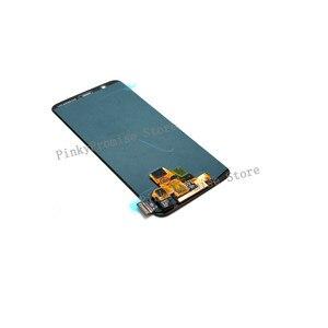 Image 5 - 100% протестированный OLED для Oneplus 5T A5010 ЖК дисплей кодирующий преобразователь сенсорного экрана в сборе 2160*1080 рамка с инструментами