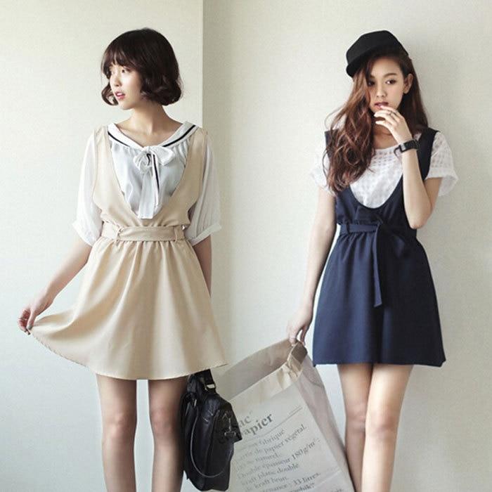 Online Buy Wholesale korean formal dress from China korean formal ...