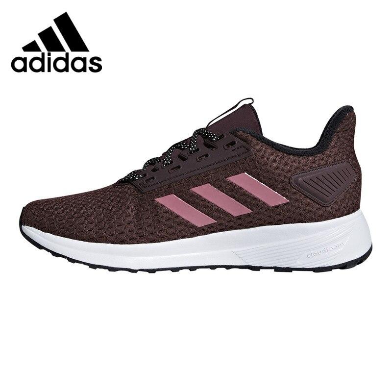 Original New Arrival  Adidas DURAMO 9 Womens Running Shoes SneakersOriginal New Arrival  Adidas DURAMO 9 Womens Running Shoes Sneakers