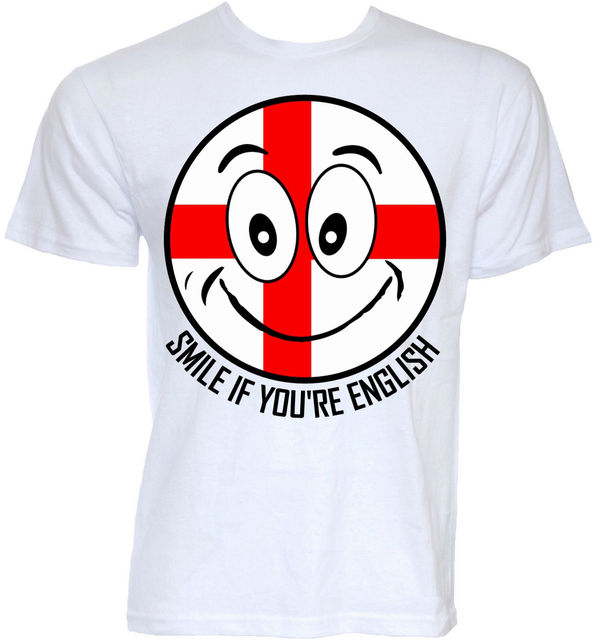 92526285 ENGLISH T-SHIRTS FUNNY COOL NOVELTY ENGLAND FLAG SLOGAN JOKE RUDE GIFTS T- SHIRT colour jurney Print t shirt